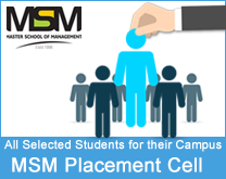 fore mgt school placement