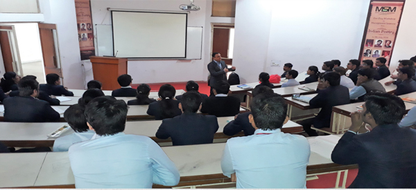 Best Business School, PGDM & BBA College in Meerut India